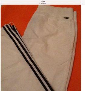 СПОРТИВНЫЕ БРЮКИ Adidas, р.48-50