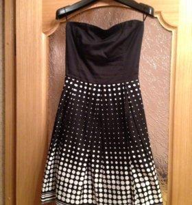 Маленькое элегантное платье