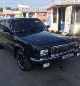 3102 Волга