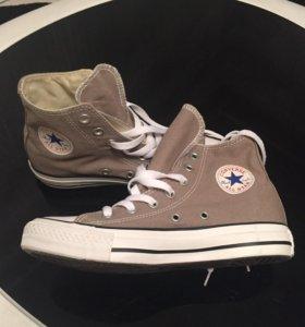 Converse оригинал новые