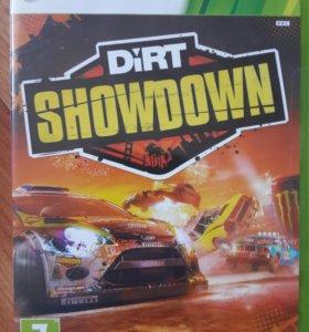Dirt show down (xbox 360)