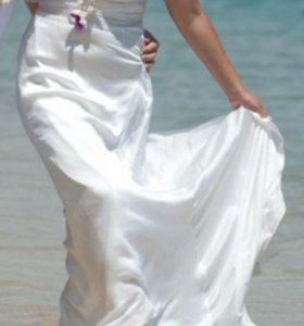 Платье, 48-50 р-р