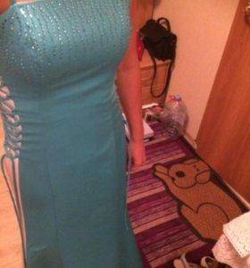 Праздничное платье. Р. 38-40-42