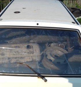 Тойота Карина 88 год 176 кузов на разбор