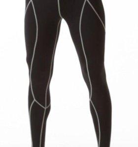 Компрессионные штаны Fixgear