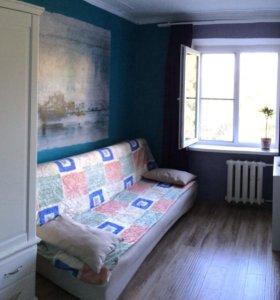 Сдаём квартиру в Абрау-Дюрсо на сутки летом