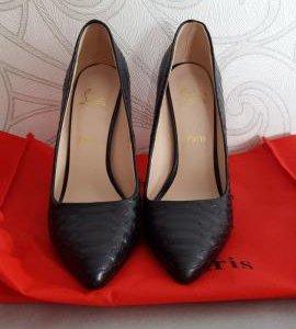 Новые туфли-лодочки