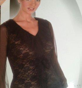 Блузы-кофты новые