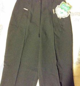 Новые брюки 28