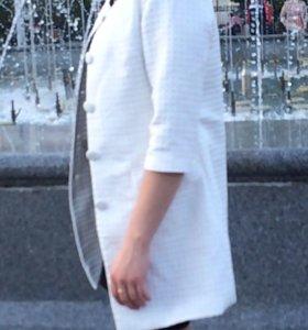 Пиджак 44 размер