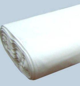 Бязь отбеленная ГОСТ,   шир. 150, 142гр/м2