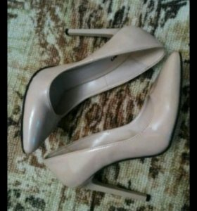 Идеальные туфли 37р-р