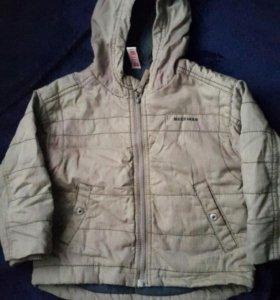 Куртка Mexx детская