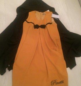 Платье новое 40-42 размер