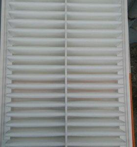 Воздушный фильтр CAMRY W30 knecht/mahle LX 1612