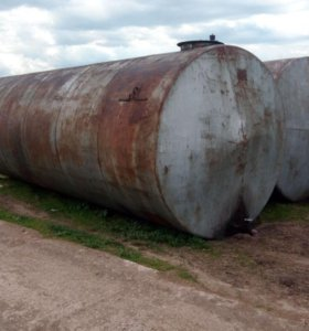 Цистерна 76м3 бу с доставкой