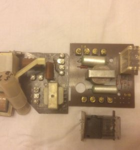 Запчасти старых телефонных аппаратов