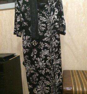 Платье Лаура гауди