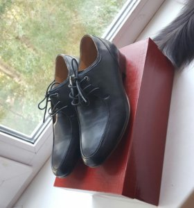 Новые туфли Mascotte(нат.кожа)37