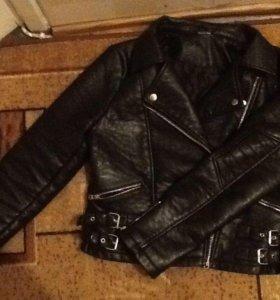 Куртка.косуха.miss selfridge