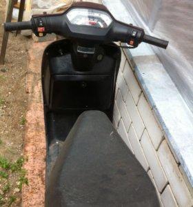 Скутер Honda