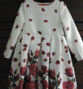 Продается новое платье,не подошло по размеру