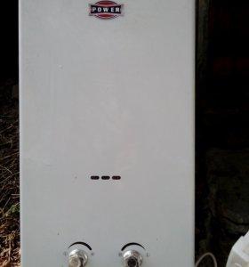 Ремонт газового оборудование