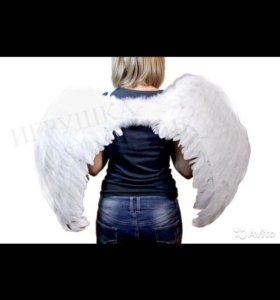Крылья ангела большие 50*70. Цена на 2 шт
