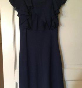 Нарядное платье 44-46