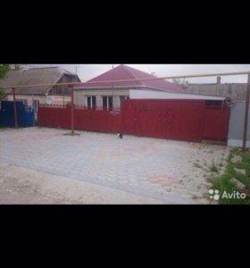 Срочно продаётся частный дом в городе Анапа.