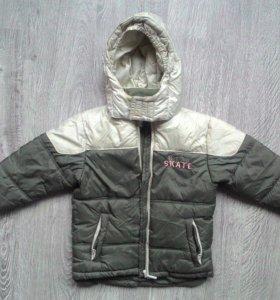 Куртка весна / осень демисезонная