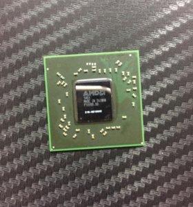 Видео-чип AMD Mobility Radeon HD 675