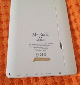 Mr. Book на запчасти(ремонт) за шоколадку