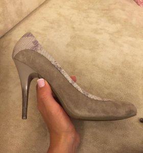 Туфли maskotte