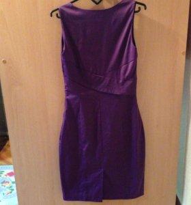 Платье на торжество.