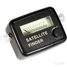 Новый прибор для настройки спутниковых антенны