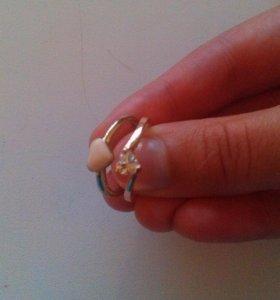 Кольца браслеты