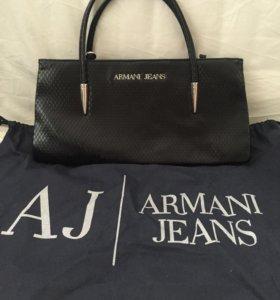 Сумка Armani Jeans
