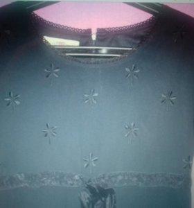 Платье новое р 44