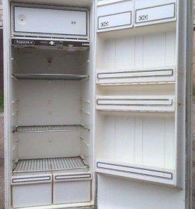 Холодильник Бирюса-6. Доставка.