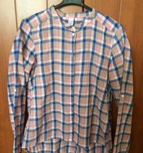 Рубашка Zara kibs