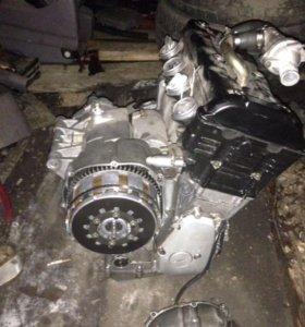 Yamaha r1 запчасти двигателя