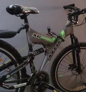 Велосипед MTR XC vernon