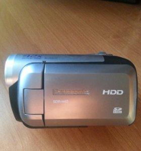 Цифровая видеокамера Panasonik.