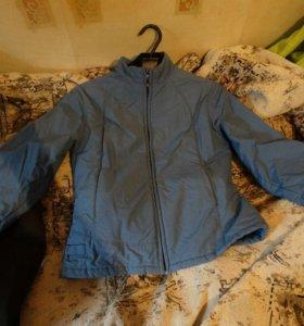 Ветровка (куртка)
