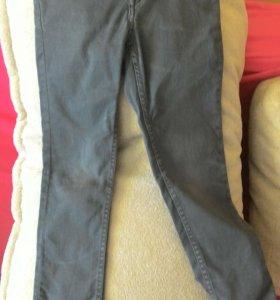 Брюки (джинсы)