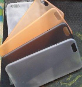 Чехол на iPhone 6s+
