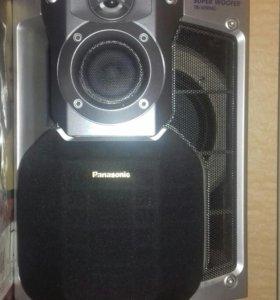 Музыкальный центр Panasonik SC-AK48