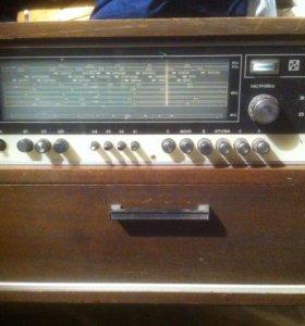 Радиола стерео