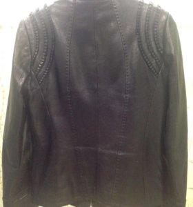 Куртка женская натуральная кожа